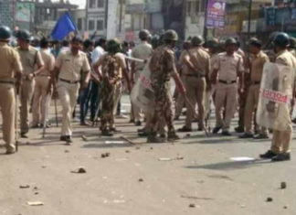 Clash between two communities, Pune, Koregaon, Dalit