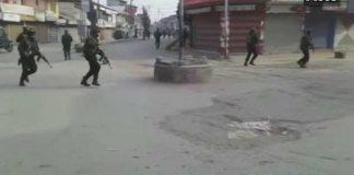 Jammu-Kashmir, Sopore IED Attack, Pakistan, Indian Army, Baramula Attack, National News