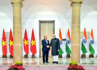 ASEAN Summit, ASEAN Countries, PM Modi, Bilateral Meetings, Brunei Sultan, Thailand Prime Minister, Singapur PM