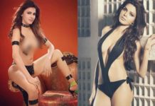Hot Sherlyn Chopra, Private Parts, Hot Photoshoot