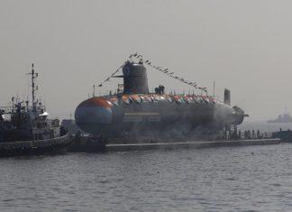 Submarine, Submarine Kalveri, Submarine Khander, Submarine Karanj, Scorpion Catagory