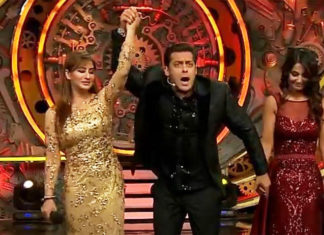Big Boss11, Shilpa Shinde, Hina Khan, Vikas Gupta, Big Boss 11 Winner