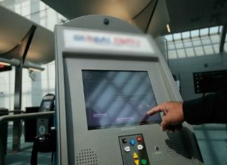 Indian Railway, Delhi Railway Station, Touch Screen Kiosk, Passenger Facility