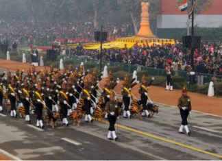 69th Republic Day, 69th Republic Day Parade, ASEAN Countries, Seema Bhawani, March Past, Fly Past, Indian Army