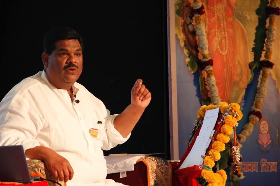 Paavan Chintan Dhara, Shriguru Pawanji, Bharat Parv, Shri Krishna- Untold Secrets