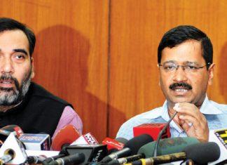 Aam Admi Party, AAP, AAP leader Kumar Vishwas, Kumnar Vishwas, Gopal Rai, Kim Jong Un, Delhi Government, Arvind Kejriwal,