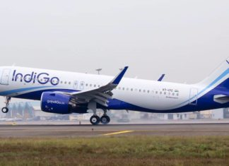 Indigo flight, Airport, Indigo Staff, Flight Take Off Before Time