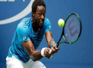 Qtar Open Finals, Tennis, Monfils, Sports News