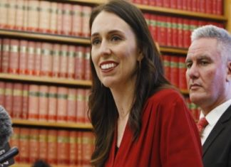 Newzealand Prime Minister, Pregnany News, International News