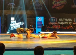 PWL -3, Pro Wrestling League, Veer Maratha, Mumbai Maharathi, Sports News