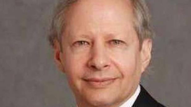 Kenneth Juster, American Envoy, Pakistan Terrorism