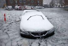 Bomb Cyclone, America, Snow Storm, Flood, International News