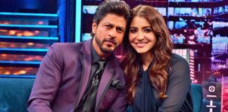 Shahrukh Khan, Anushka Sharma, Welcome on Set, Pari, Zero, Bollywood News