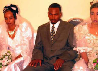 Bizarre Marriage Law in Eritrea, South Africa, Odd News