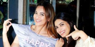 Happy Bhaag Jayegi, Shooting In Thailand, Pornographic Scenes Shoot, Bollywood News
