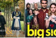 Oscars 2018, The Big Sick, Victoria And Abdul, Anupam Kher, Ali Fazal, The Academy
