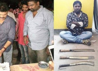 Gangsters Arrest, Chennai Police, Most wanted Ganster