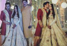 Simar, Shoaib Ibrahim, Deepika Kakkar, Bharti, Reception Party
