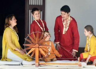 PM Modi, Canada Prime Minister, PM Trudeau, Karnataka Visit, Canadian Media
