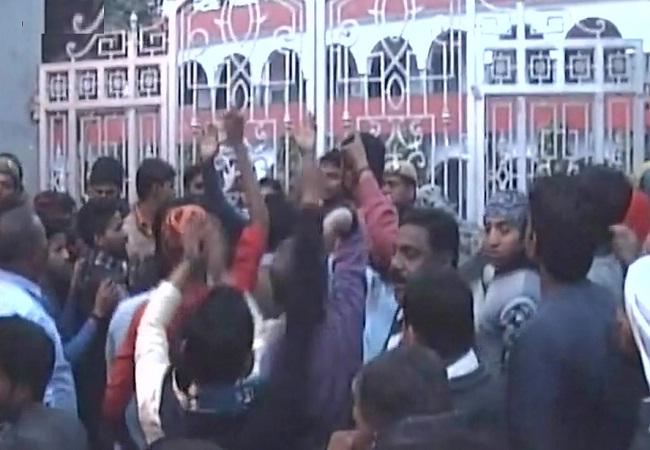 Murder in School, Delhi School Murder Case, Tushar Murder Case, Crime News