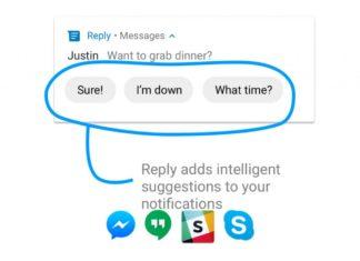 Google-Reply