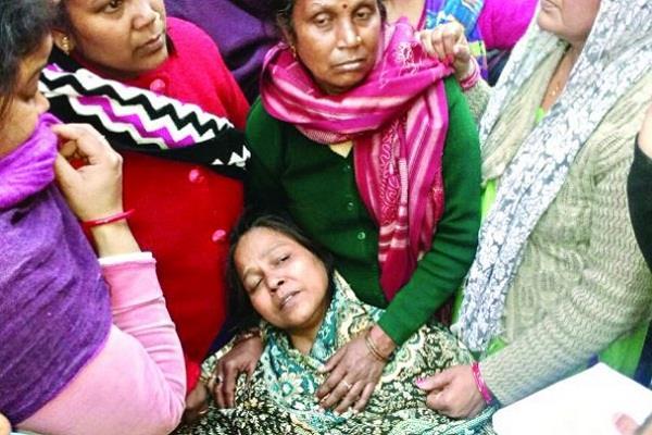 Honor Killing, Hindu-Muslim Love, Crime News, Delhi