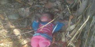 Girl Child Murder, Kashmir, Anger in Public