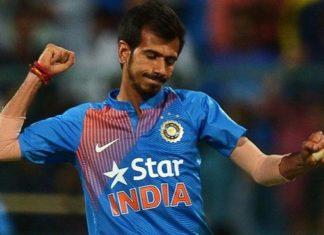 Yajuvendra CHahal, Indian Cricket History, Shameful Record, Centurian T20