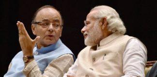 Arun Jaitely, PM Modi, Cabinet Minister, Modi Cabinet