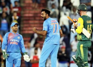 Centurian T20, Mahendra Singh Dhoni, Manish Pandey, Abuse
