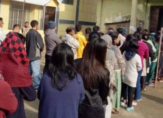 Meghalaya Assembly Election 2018, Nagaland Assembly Election 2018, Voting, Politics, National News
