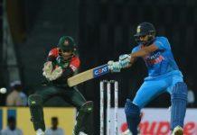 India Vs Bangladesh, Cricket, Nidahas T20 Trophy, Team India, India Victory