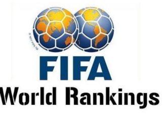 FIFA-rankings