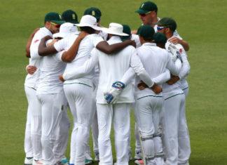 Port Elizabeth Test,South Africa Vs Australia,Australia On Back foot,