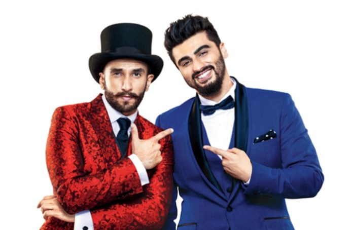 AIB Roast Case,No Relief For Arjun Kapoor and Ranveer Singh,From Bombay High Court