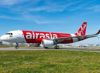 Air Asia, Big Sale, Big Discount, Ticket Booking