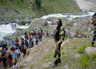 Amarnath Yatra, Registration, Advisory For Amarnath Yatra
