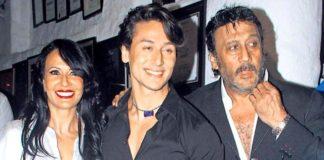 Bollywood Actor Jackie Shroff,Wife Ayesha Shroff,Thane Crime Branch