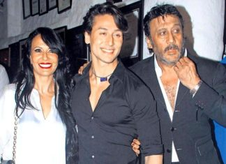Bollywood Actor Jackie Shroff,Wife Ayesha Shroff,Thane Crime Branch
