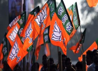 West Bengal, BJP Woman Front, Priyanka Sharma Tibdewal