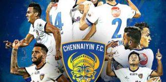 chennai_fc wins final- second time champion