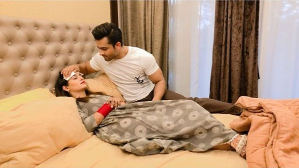 Television Actors,Dipika Kakar Shoaib Ibrahim,Husband Wife,Photoshoot