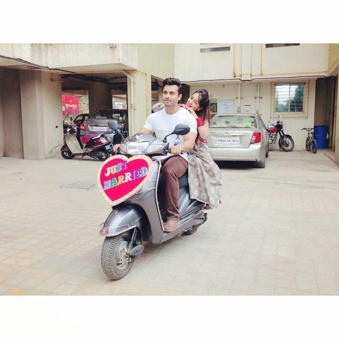 Television Actors,Dipika Kakar Shoaib Ibrahim,Husband Wife,Photoshoot