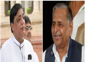 SP, BJP, Naresh Agarwal, Mulayam Singh Yadav, Politics News