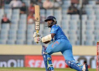 Nidahas T-20 Trophy, India, CHampion, india vs bangladesh, Dinesh Kartik, Sixer