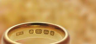 Ram Vilas Paswan, Gold Jewelry, Hallmark
