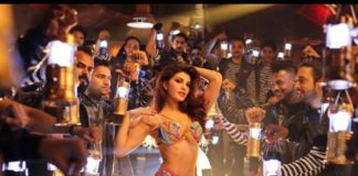 Bollywood Actress,Jacqueline Fernandez,Madhuri Dixit,Dedicated Dance Ek Do Teen Song