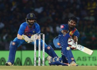 Ind Vs SL, T-20 Match, Delay Due To Rain, Toss,