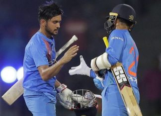 india wins against srilanka