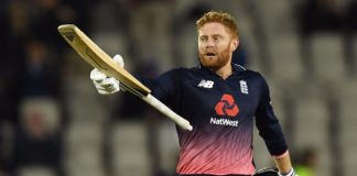 England Vs New Zealand,One Day Match,England Win By 7 Wickets